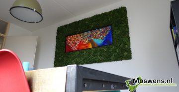 Mosschilderij Lijst Moswens.nl moswand (2)