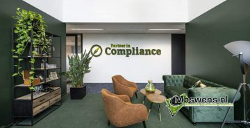 Moslogo Partner in Compliance Amsterdam