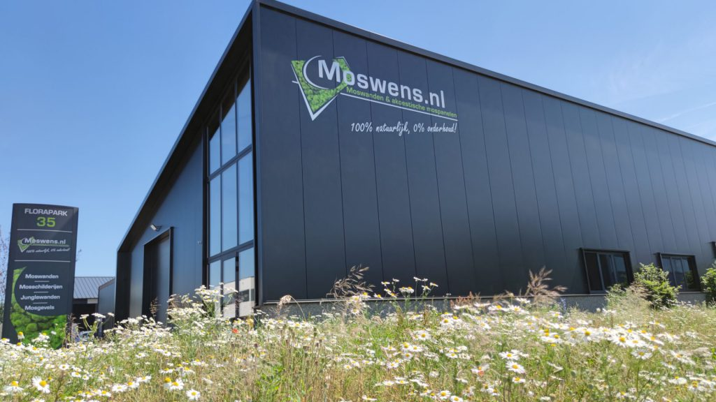 Moswens Showroom Asten